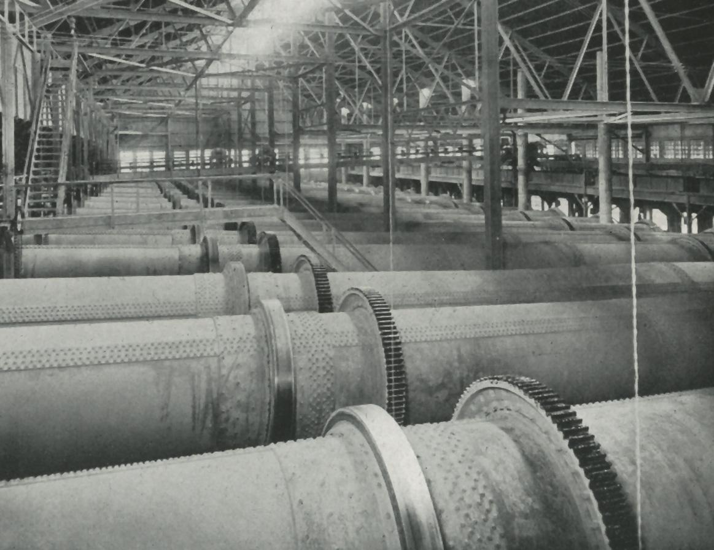 World S Largest Cement Plant : Explorepahistory image