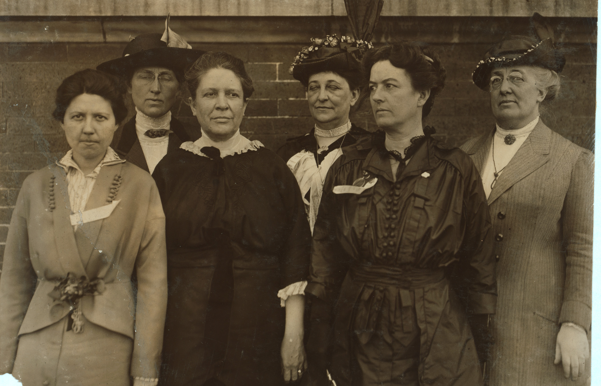 florence kelley child labor A child labor reform movement, led by florence kelley, jane addams, and aided by women's clubs and civic organizations, is credited with correcting deficiencies in then existing statutes, and.