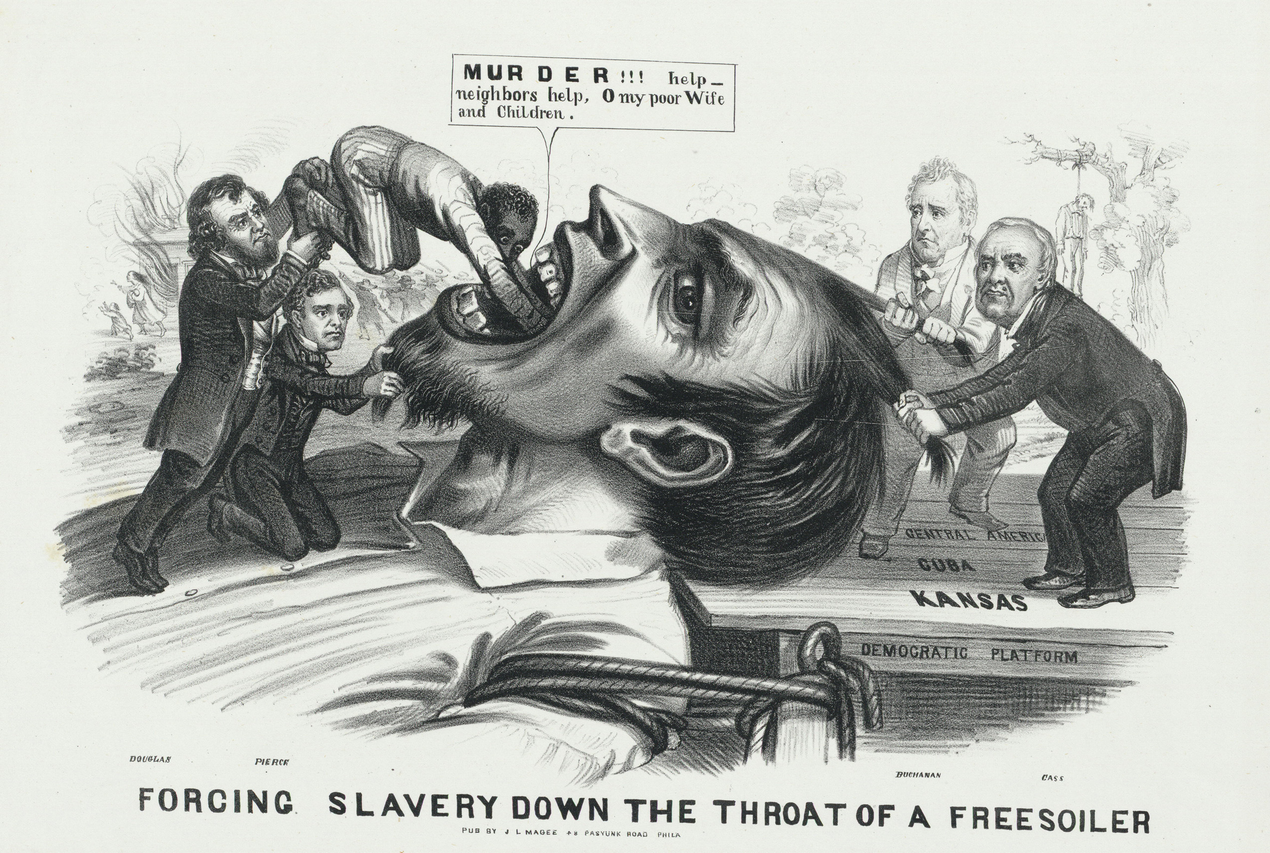 a comparison between the philosophies of abraham lincoln and stephen douglass Abraham lincoln at the time of his historic debates with stephen a  of william  lloyd garrison and frederick douglass and the popular  in addition, the  republican party platform of 1860 will be compared with the platforms of the two   to prohibit slavery in the territories show how lincoln's moral beliefs.