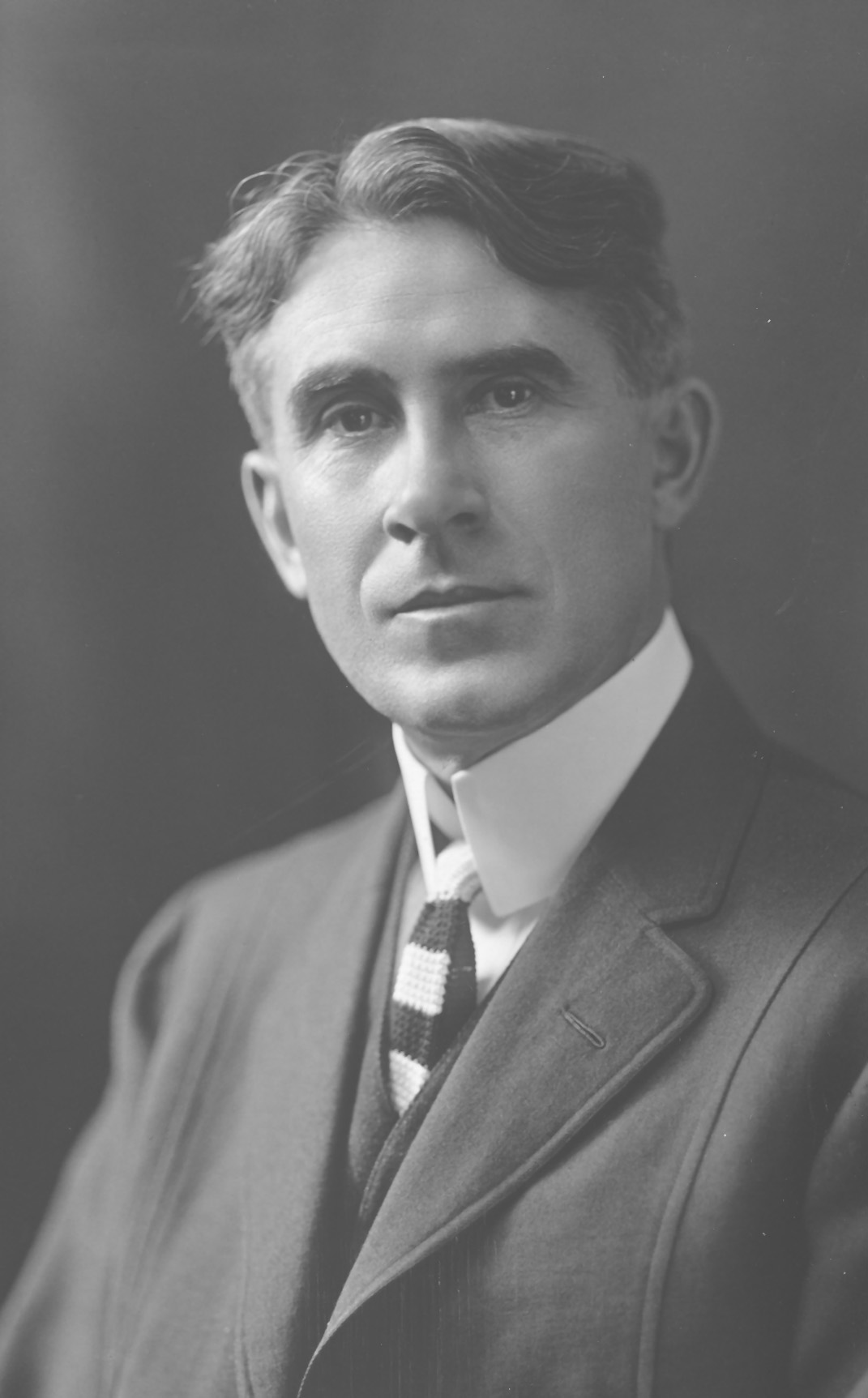 Born and raised in Ohio, Zane Grey moved to Lackawaxen, PA, after marrying in 1905. There he wrote his first successful Western, The Heritage of the Desert, (1910) and Riders of the Purple Sage (1912), his most popular book and one of the best-selling Westerns of all time.