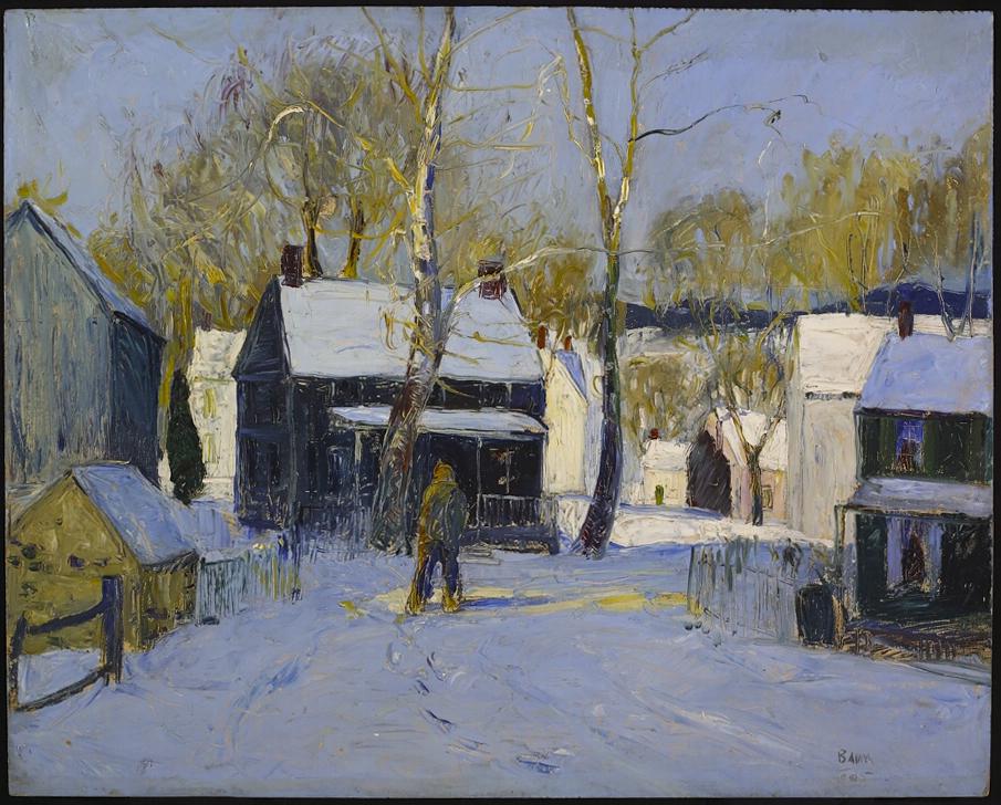 Allentown Art Museum Paintings