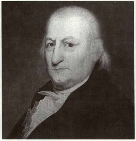 Aaron Levy founded Aaronsburg, Pennsylvania, in 1786, with a vision of religious and racial tolerance
