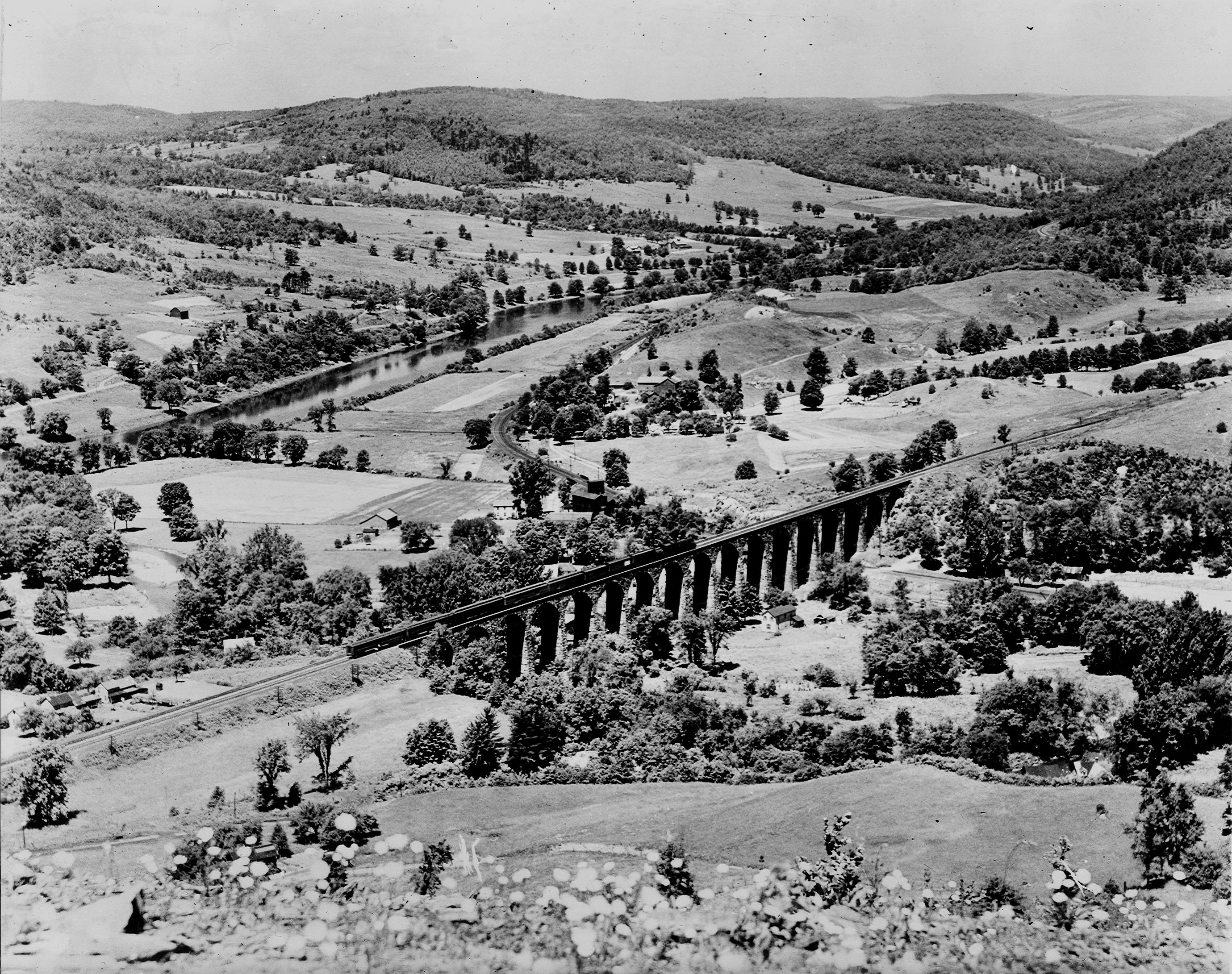 Image result for starrucca viaduct photos