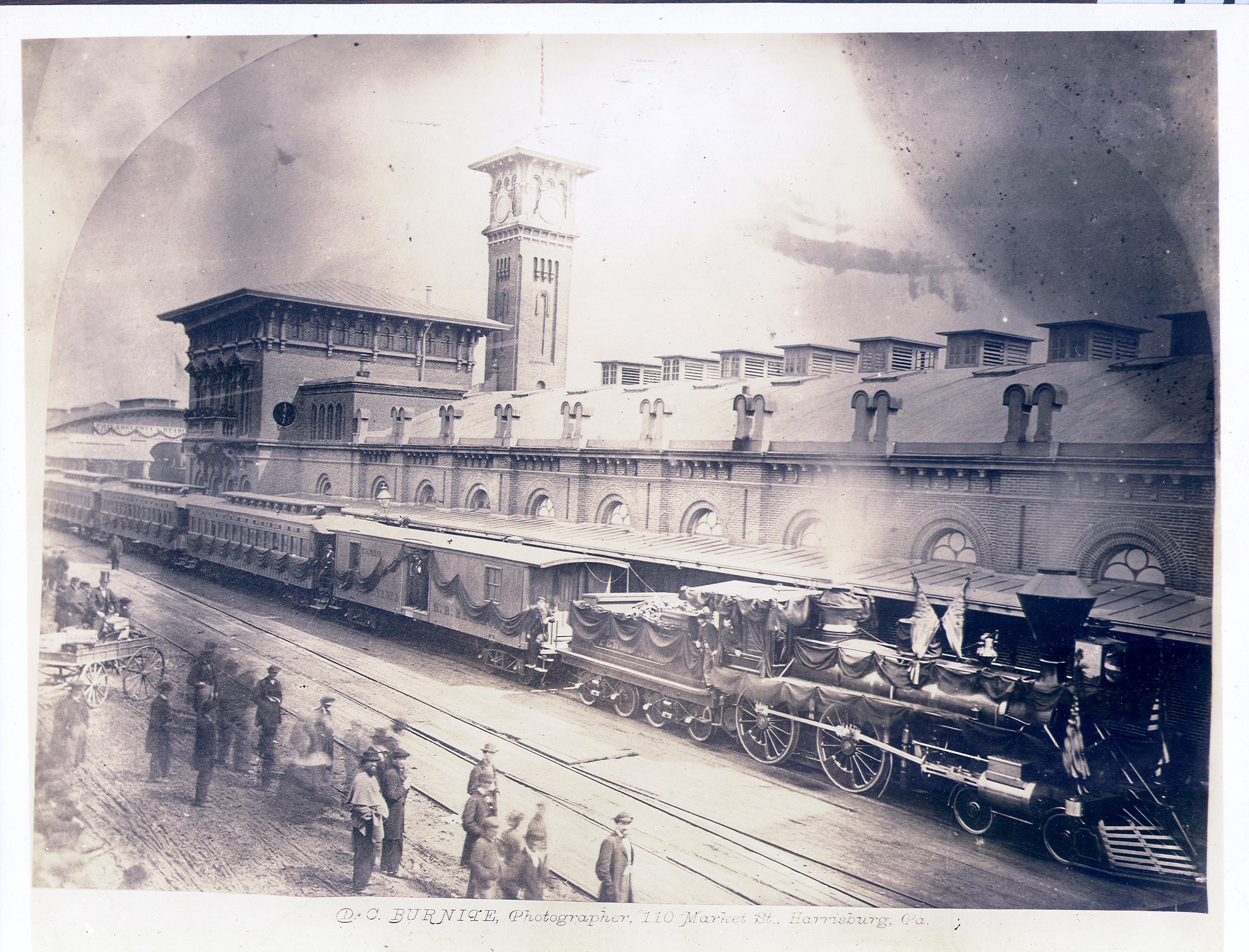 Abraham Lincoln (train)