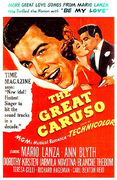 music Mario+Lanza The+Great+Caruso+ +Original+Film+Soundtrack